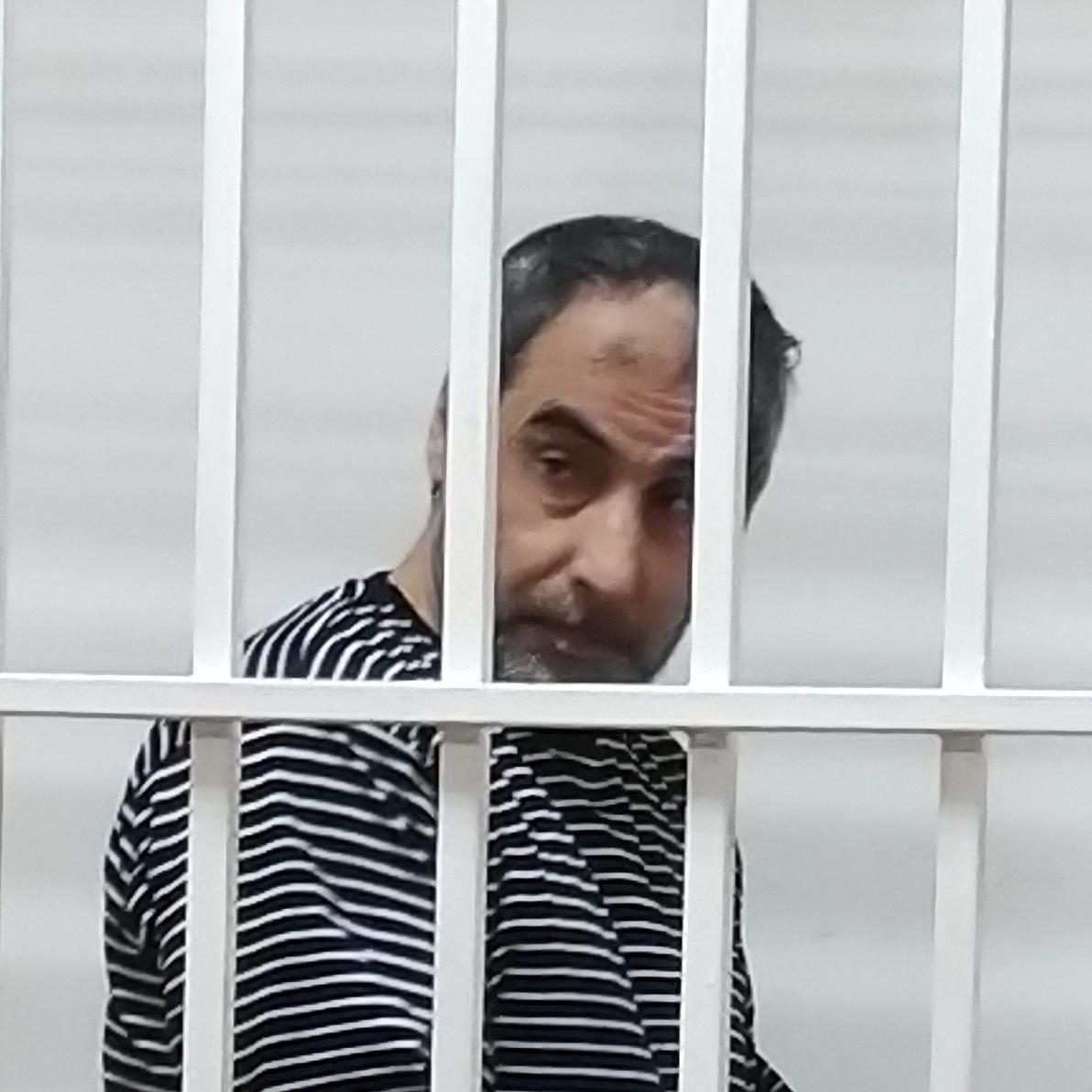 ССП считает политзаключённым жителя Дагестана Багавудина Омарова, обвиняемого в якобы руководстве ячейкой запрещённой «Ат-Такфир валь-Хиджра»