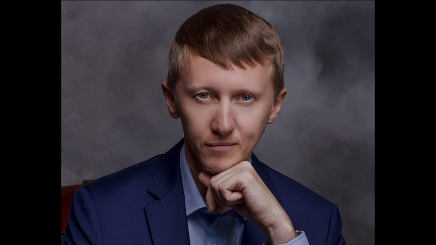Симонов Семён Леонидович