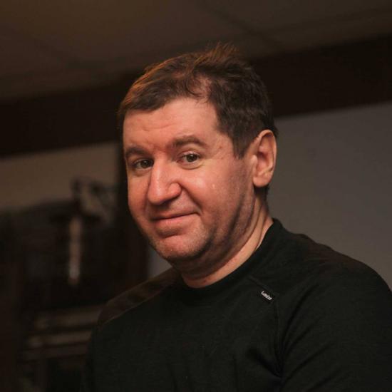 Иосилевич Михаил Александрович