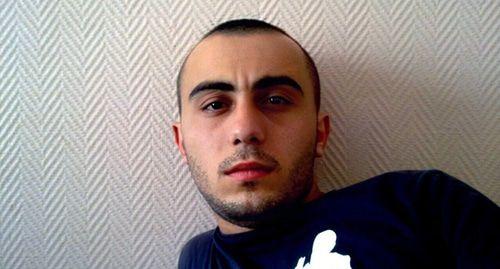 ССП признал политзаключённым ингушского оппозиционного журналиста Рашида Майсигова