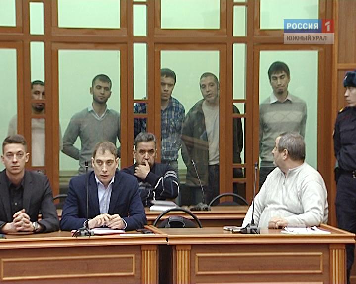 ССП признал политзаключёнными 5 мусульман из Челябинска