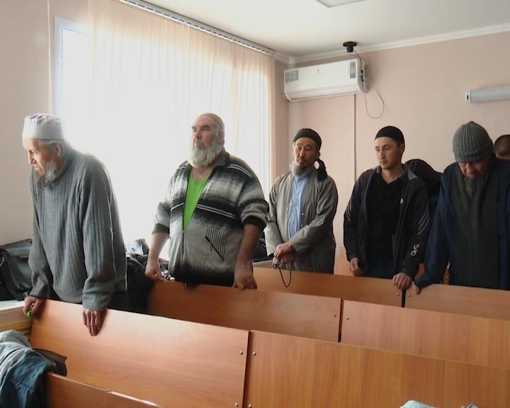 Оренбургское дело запрещённой «Таблиги Джамаат»