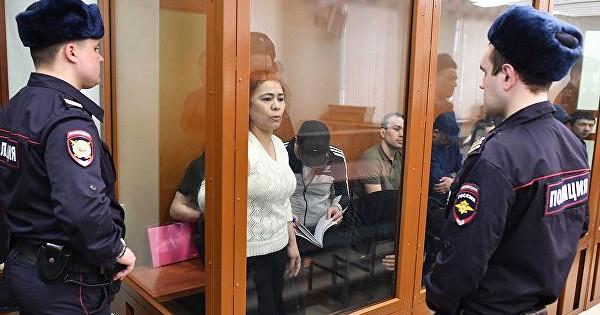 ССП считает политзаключёнными 9 человек, несправедливо осуждённых по обвинениям в причастности к совершению теракта в петербургском метро